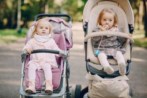 carucioare pentru copii la cel mai bun raport calitate-pret