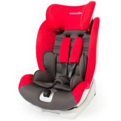 un scaun auto cu un raport calitate-pret excelent. Vezi pareri