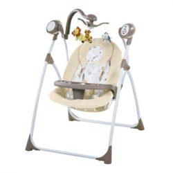 daca cauti un balansoar bebe foarte dragut, cred ca acesta este o alegere foarte buna