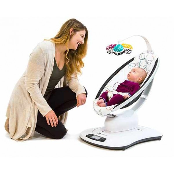 Cel mai bun balansoar pentru bebe in 2018! Reduceri mari!