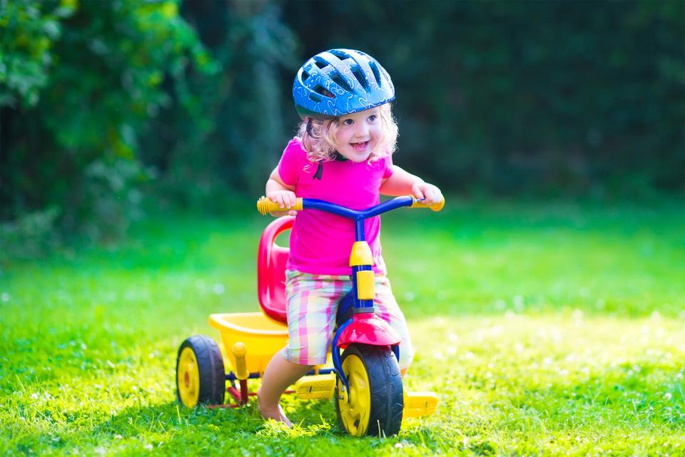 Cum sa alegi cea mai buna tricicleta pentru copii ieftina?