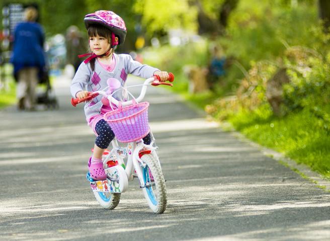 criterii pentru a alege o bicicleta pentru copilul tau
