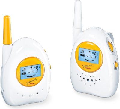 interfoane foarte performante pentru monitorizare bebe