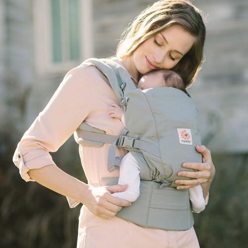 Cum alegem cel mai bun marsupiu ergonomic pentru bebe?
