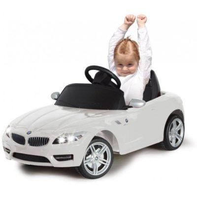 care dintre aceste masinute electrice pentru copii iti plac?