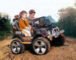 Esti in cautarea unei masinute electrice pentru copii? Iata recomandarile noastre!