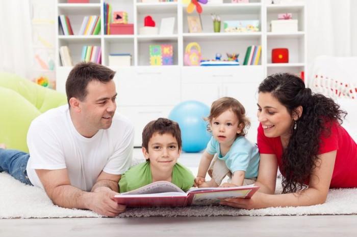educatia copilului tau este foarte importanta in primii ani de viata