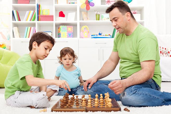 educatia sociala pentru micuti