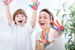 Cum evitam sa ii spunem copilului NU? Este foarte important in dezvoltarea micutului