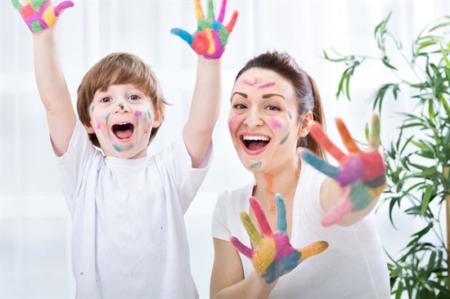 dezvoltarea personala a copilului este foarte importanta pentru viitorul lui