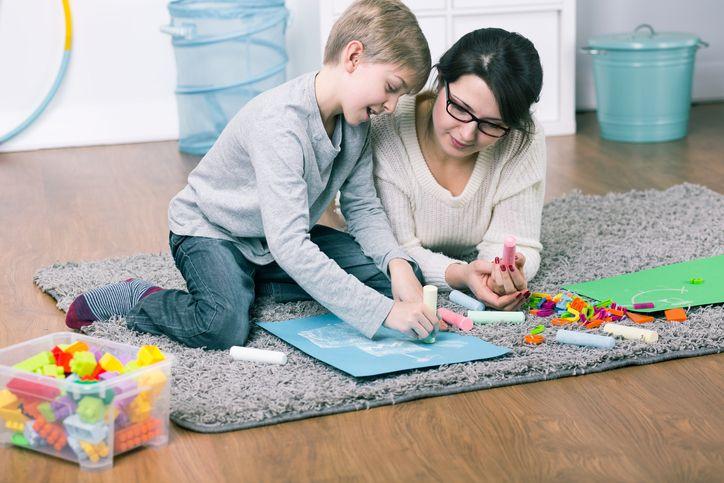 cum evita sa ii spune copilului nu si de ce este important