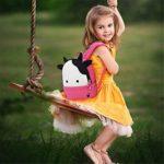 Ghiozdanul pentru copiii de gradinita. Cum il alegem si ce punem in el?