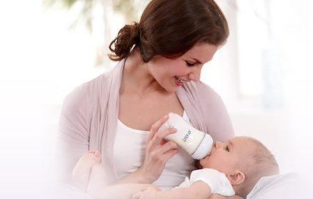 Colici abdominale la bebelusi. Cum scapam de ele?