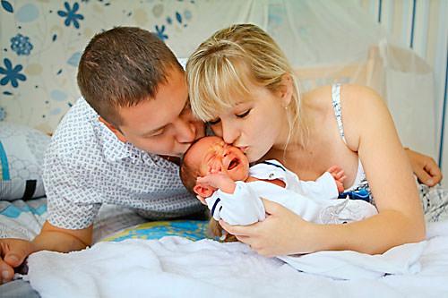 Tu cunosti procedura de declarare si inregistrare a unui nou-nascut in 2018?