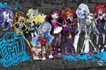 Papusi Monster High pentru micuta ta? Hai sa vedem ce e in top in 2019