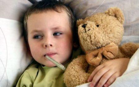 9 sfaturi despre cresterea imunitatii copiilor