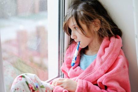 copilul tau are imunitatea scazuta?