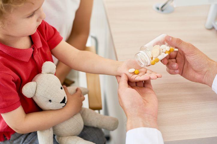 10 cele mai eficiente remedii naturale pentru imunitatea scazuta a copilului tau