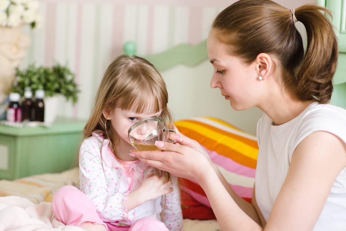 imunitatea la copiii foarte mici