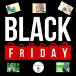 Black Friday 2018: Super oferte pentru copii si mamici!