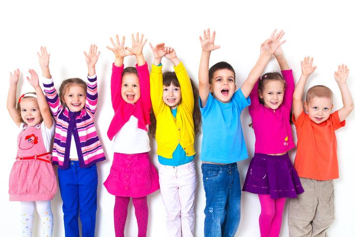 10 cele mai frumoase cantece pentru copiii de gradinita, cu versuri
