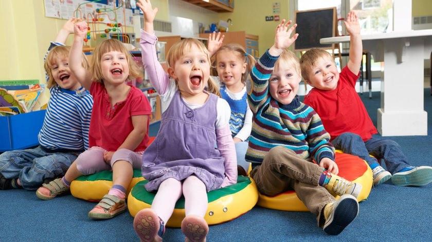 un top al celor mai frumoase 10 cantece pentru copii de gradinita
