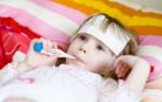 Febra la bebelusi: care este temperatura normala cand trebuie sa ne ingrijoram