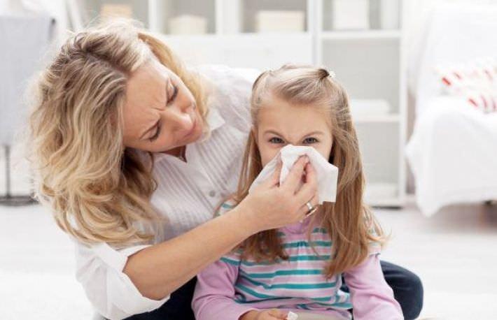 copilul tau are nasul infundat? Hai sa vedem cateva remedii