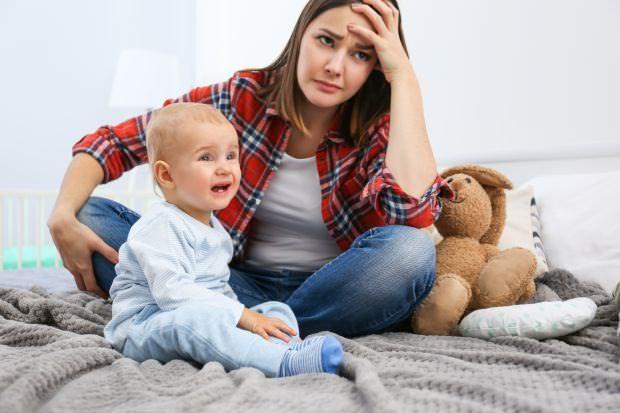 banuieste ca suferi de depresie postnatala? Sa vedem despre ce este vorba