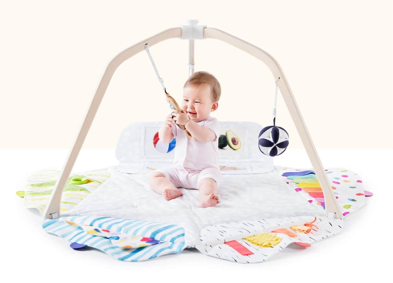 centre de activitati pentru bebelusi