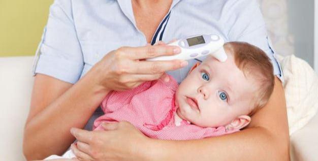 termometru pentru copii pentru frunte