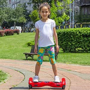 hoverboard pentru copii de calitate buna la pret avantajos