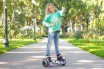Top 5 hoverboard-uri pentru copii in 2019 la preturi avantajoase