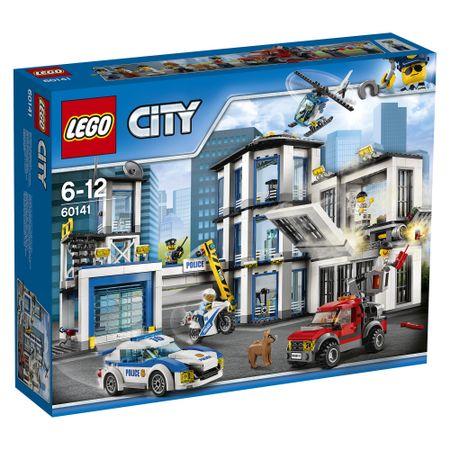 Lego City Police pret