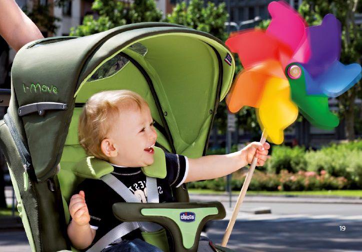 confortul copilului tau este important. alege un carucior 3 in 1 de calitate