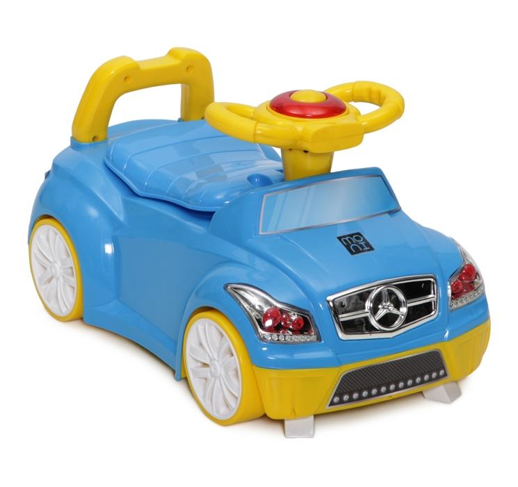 Olita muzicala Potty Car la pret foarte bun