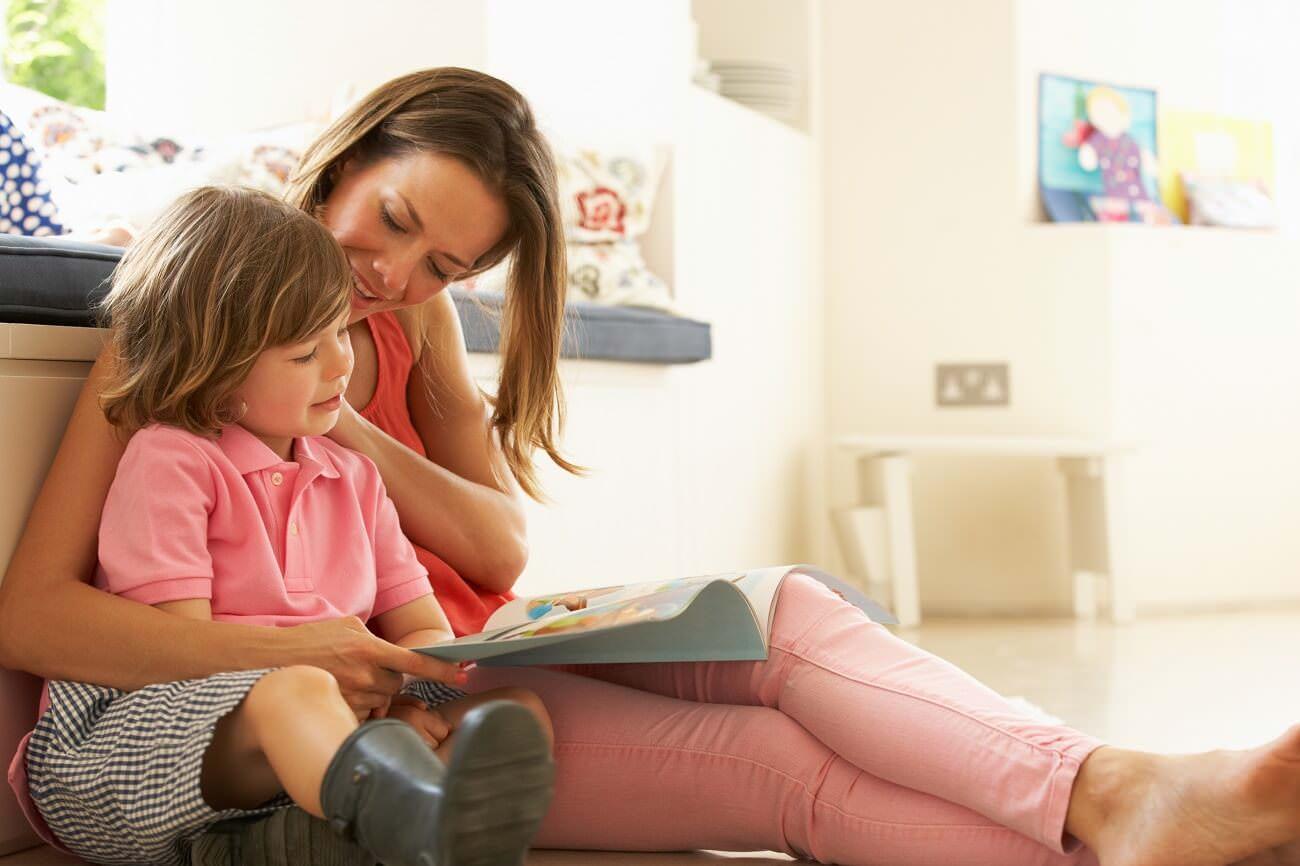 tu ce carti de parenting preferi?