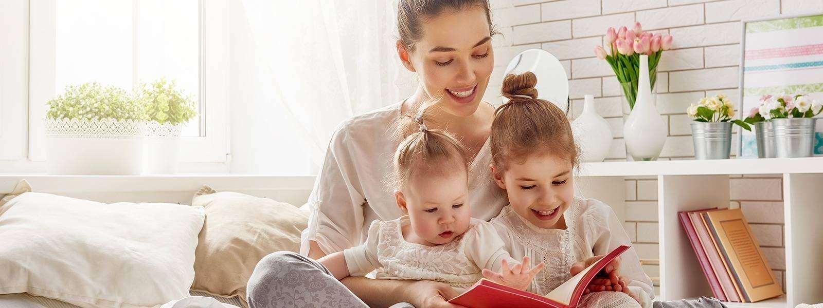 top 5 carti de parenting in viziunea ghindoc.ro