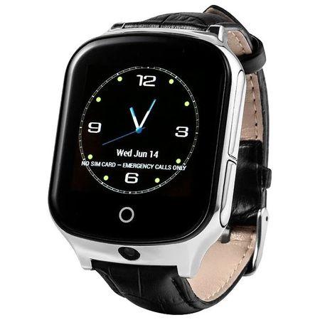 un ceas cu gps pentru copii modern si foarte frumos