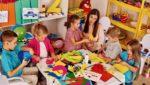 Ai un copil mai mic de 3 ani? Statul poate finanta gradinita pentru el