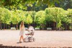 Geanta de scutece pentru bebe: Top 5 idei pentru mamici cool