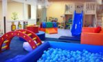 Ce avantaje au locurile de joaca pentru copiii din Bucuresti?