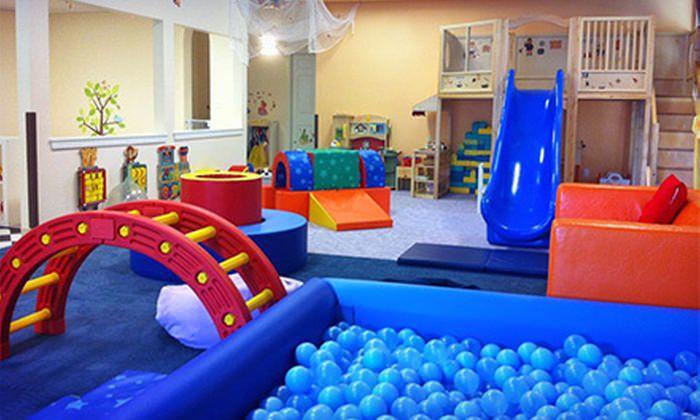 cele mai bune locuri de joaca pentru copii din Bucuresti