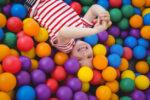 Tarc pentru copii: Un loc de joaca in care bebe va fi fericit