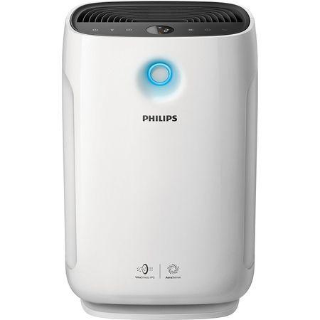 Purificatorul de aer Philips AC2887/10 este foarte bun ca raport calitate pret