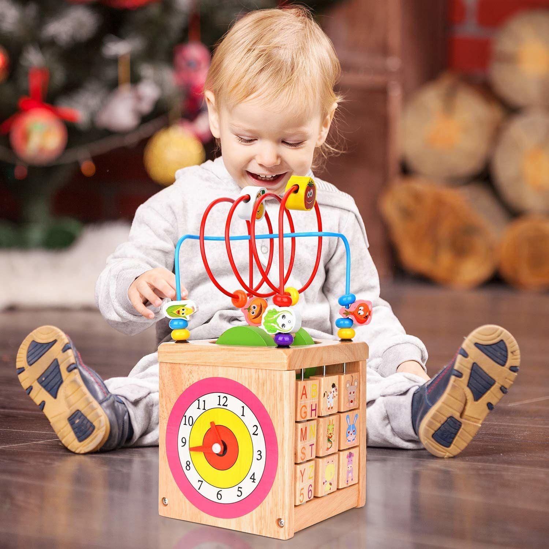 Jucarii educative pentru copii 1-2 ani potrivite