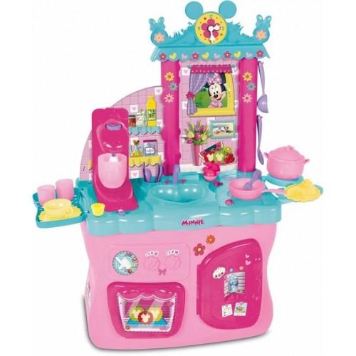 bucatarie copii Minnie Mouse la un pret foarte bun