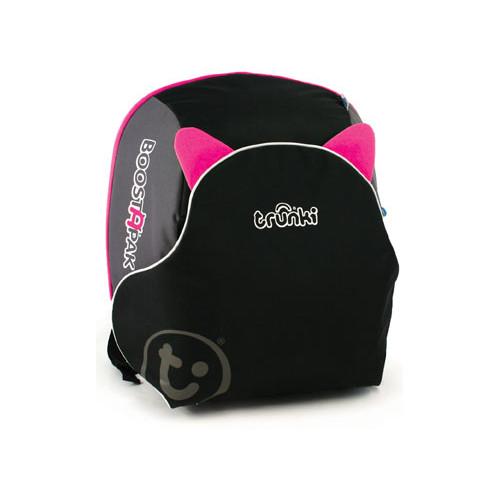Scaun Trunki BoostApak Roz 22 – 36 kg pentru copii