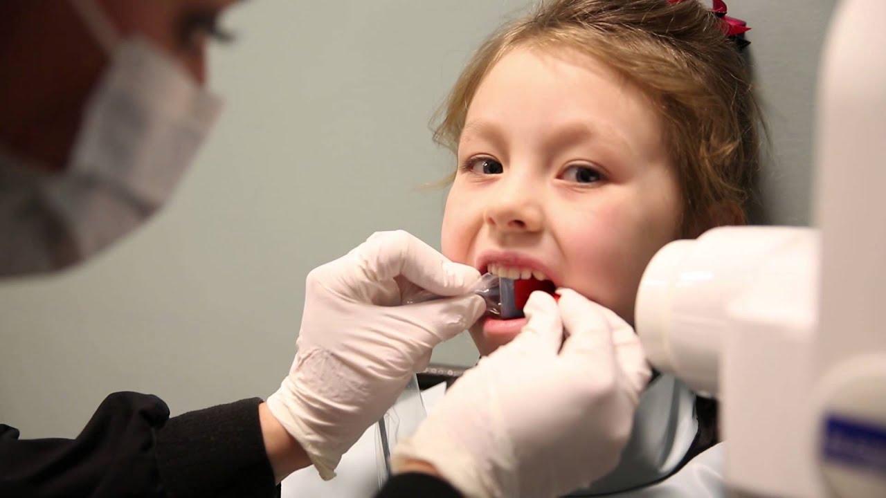 aparat dentar la copii. cand e necesar?