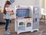 Bucatarie de jucarie pentru copii – Micutii vor fii incantati